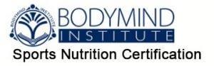 Body Mind Sports Nutrition Certification
