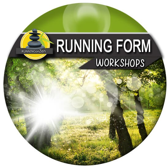 Running Form Workshop