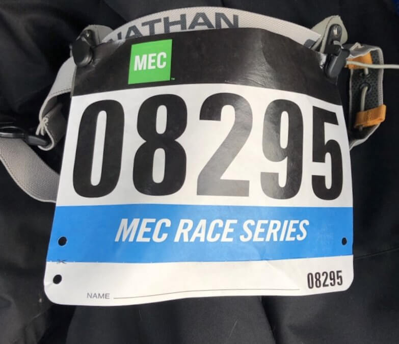 MEC Langley Race One 2018 Race Report